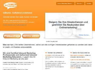 iMOP Marketing Plattform