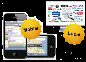 local mobiel marketing