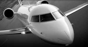 private air charter firma