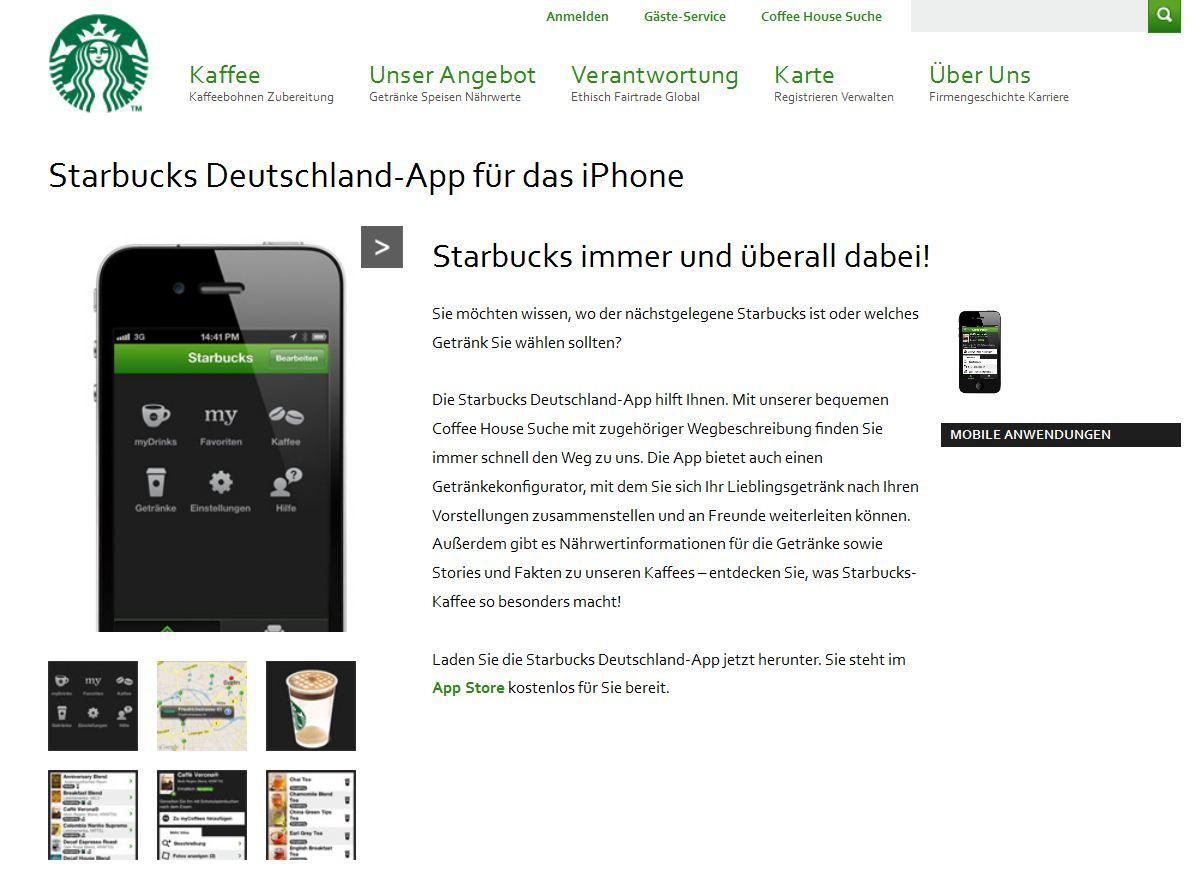Schön Starbucks Nehmen Objektive Beispiele Wieder Auf Bilder - Entry ...