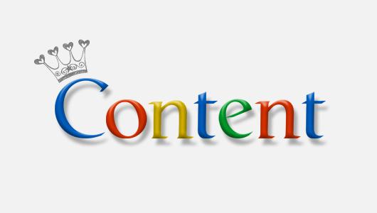 ContentGoogle